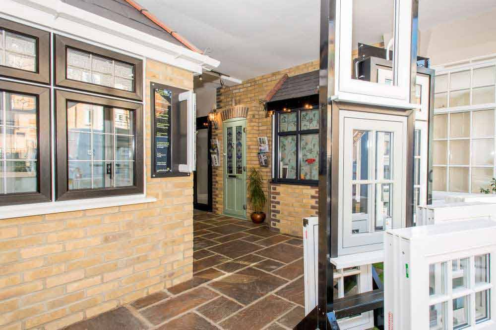 Double Glazing Kent 1st Scenic 2 - Home