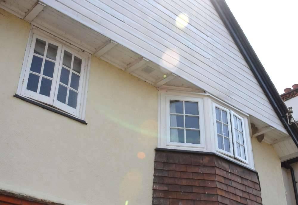 Aluminium Windows  1st Scenic Ltd (1)