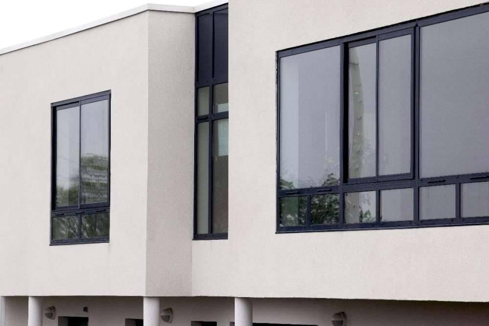 Commercial Window Glazing Kent