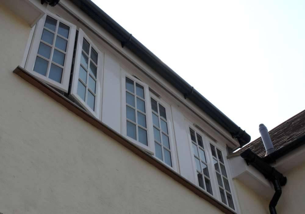 Aluminium Windows  1st Scenic Ltd (47)