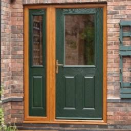 Door stop Doors 1st Scenic Ltd 19 256x256 - Door-stop Doors
