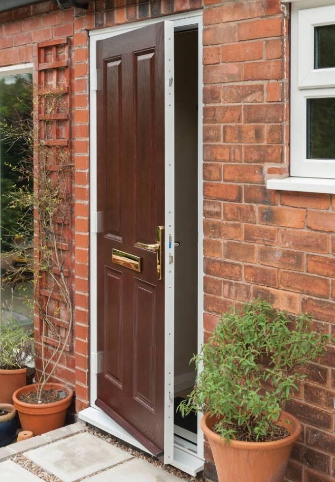 Door stop Doors 1st Scenic Ltd 24 thegem gallery masonry - Door Stop Doors