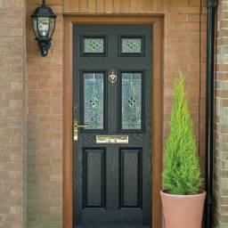 Door stop Doors 1st Scenic Ltd 25 256x256 - Door-stop Doors