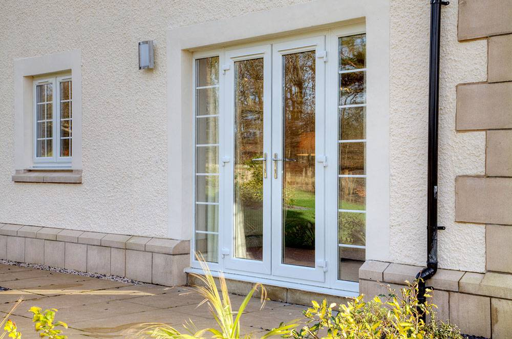 French doors kent 1st scenic ltd for French door styles