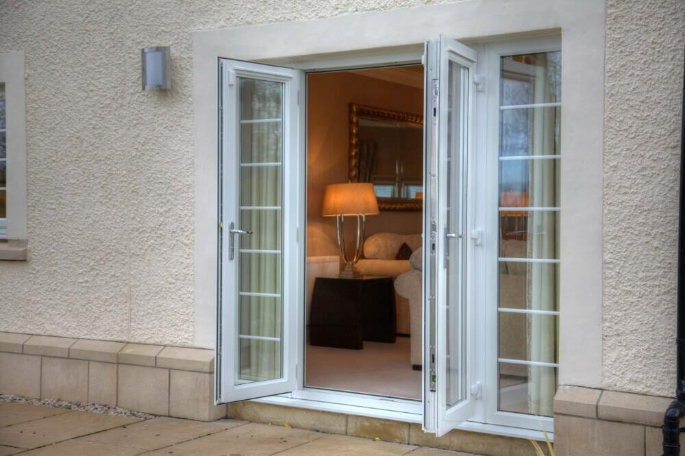 French doors Kent 3 - French Doors