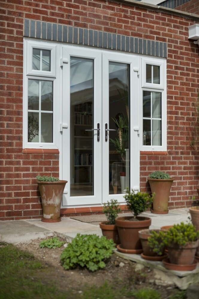 French doors Kent 4 - French Doors