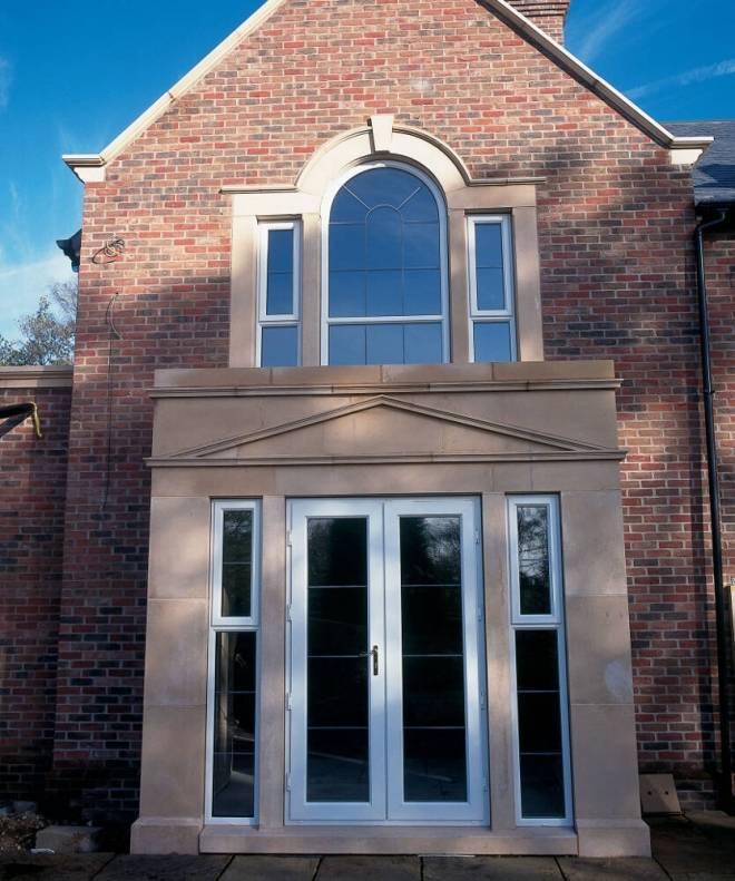 French doors Kent 5 thegem gallery masonry - French Doors