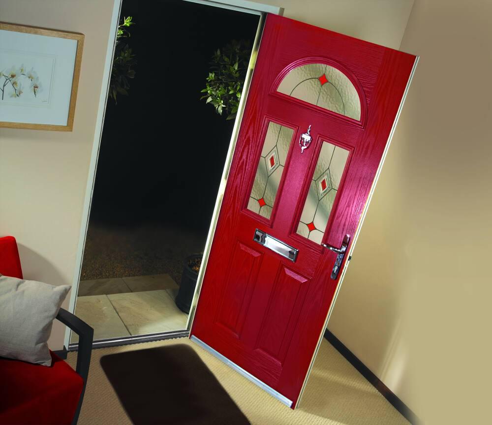 Hurst Doors 1st Scenic Ltd 7 - Hurst Doors