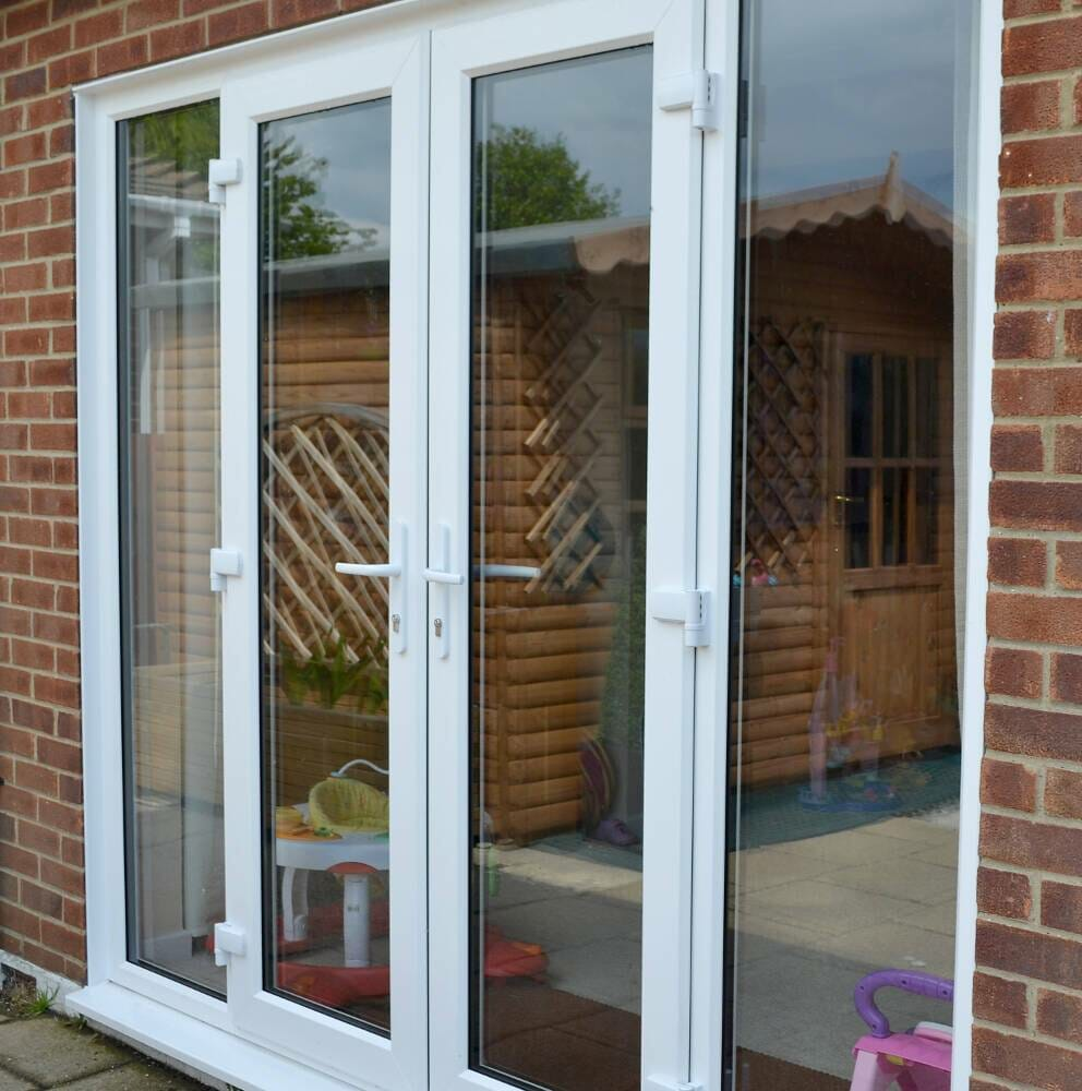 Patio Doors | 1st Scenic Ltd