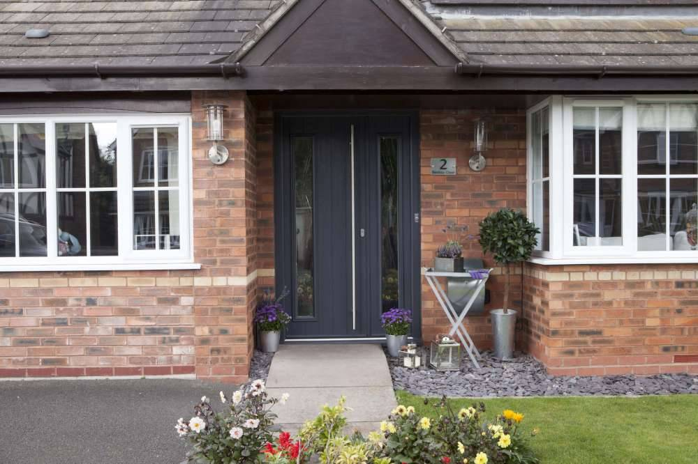Solidor 1000 - Composite Doors