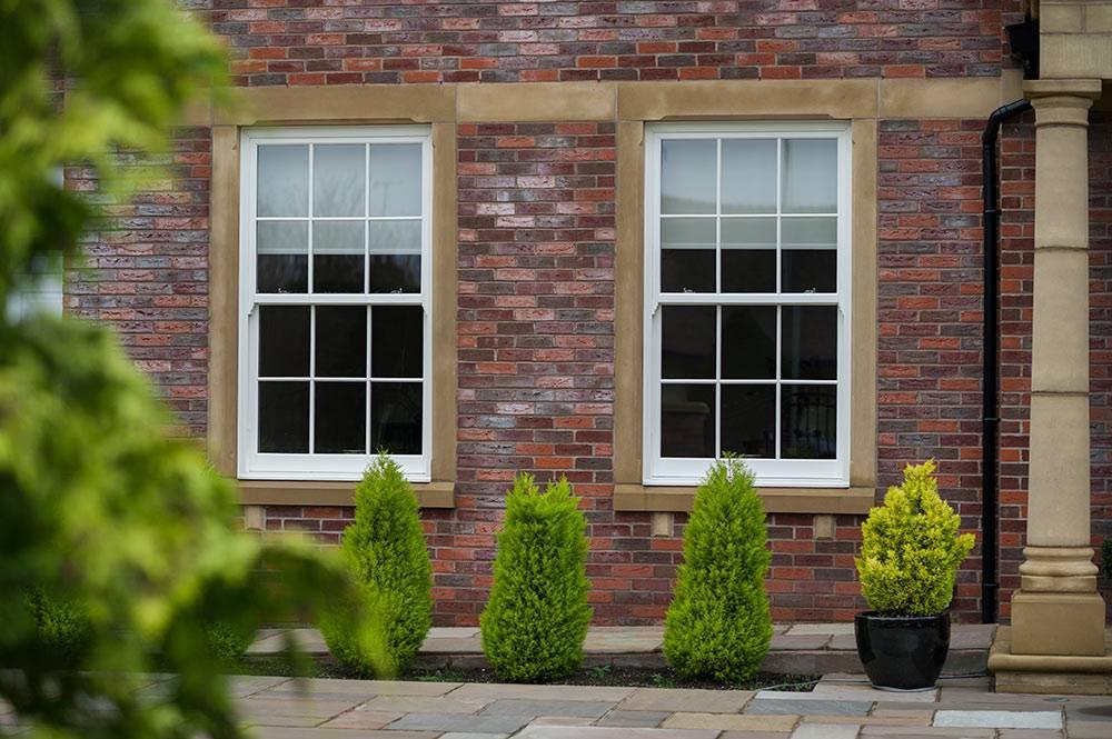 Timber Alternatives 1st Scenic Ltd - Windows