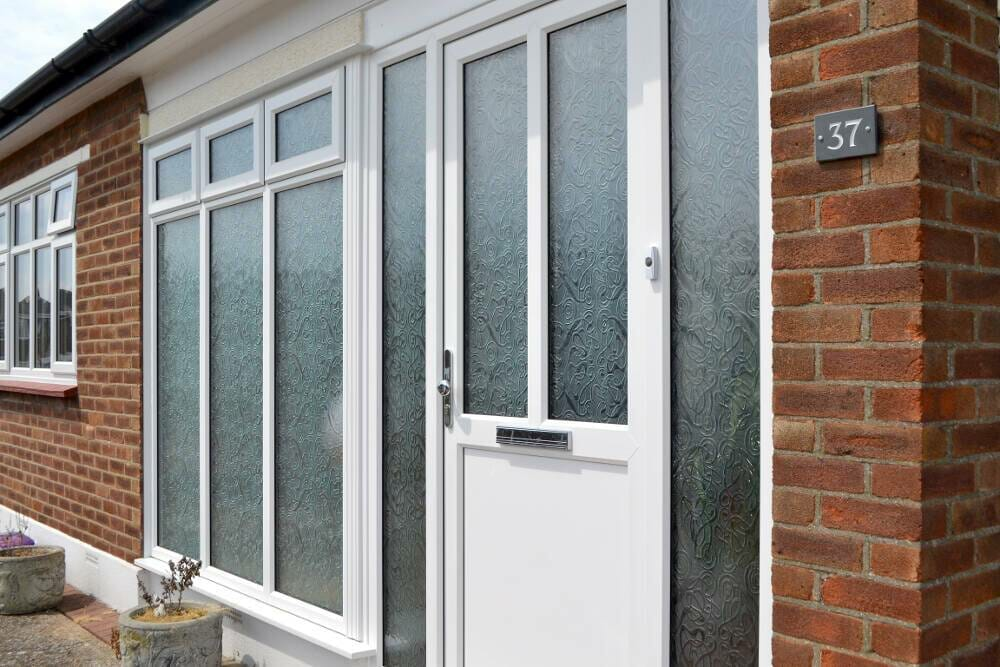 UPVC Doors 1st Scenic Ltd 1 - uPVC Doors