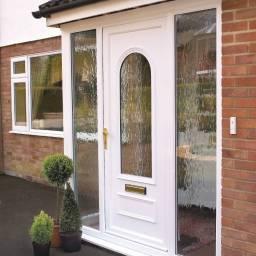 UPVC Doors 1st Scenic Ltd 5 256x256 - uPVC Doors