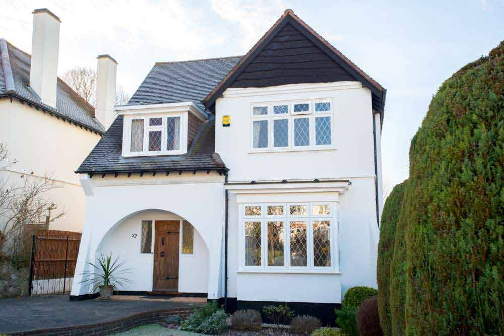 Windows by 1st Scenic Ltd, your 1st choice for double glazing in Kent (1)