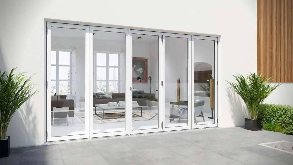bi fold doors Kent 10 1000 - Bi-Folding Doors