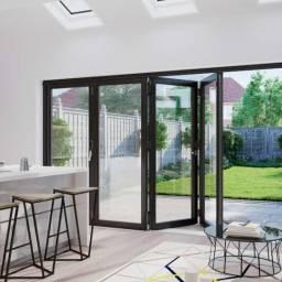 bi fold doors Kent 22 1000 256x256 - Bi-Folding Doors