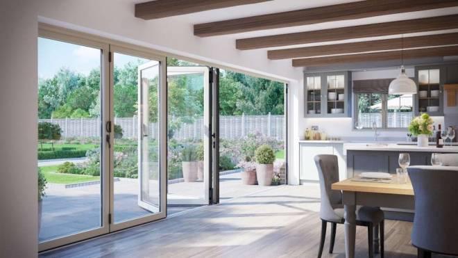 bi fold doors Kent (30)-1000