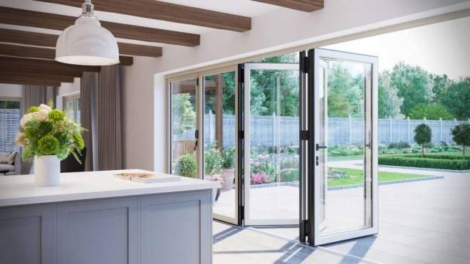 bi fold doors Kent (31)-1000