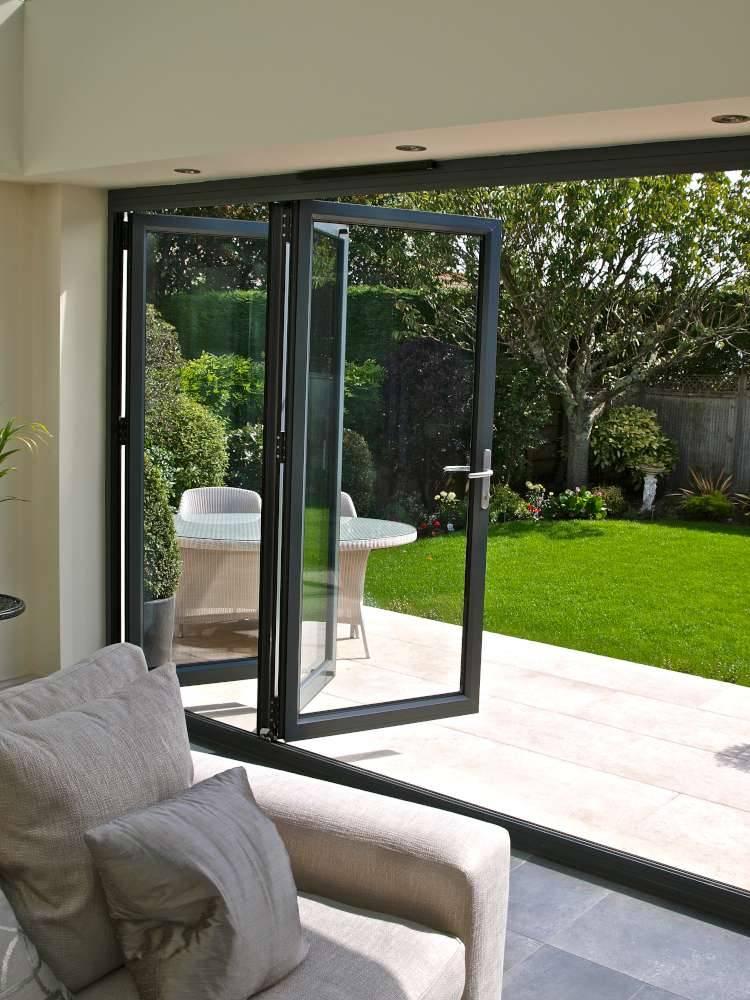 bi fold doors Kent 4 1000 1 - Bi-Folding Doors