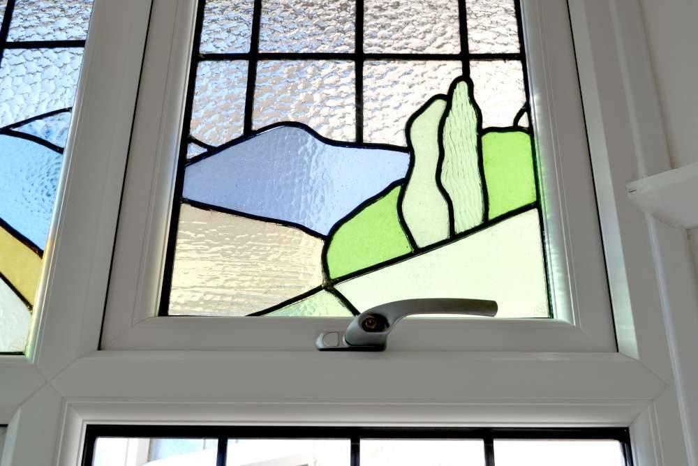 upvc windows Kent