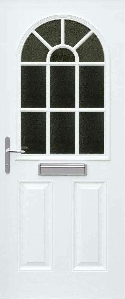 Composite Fire Doors (10)