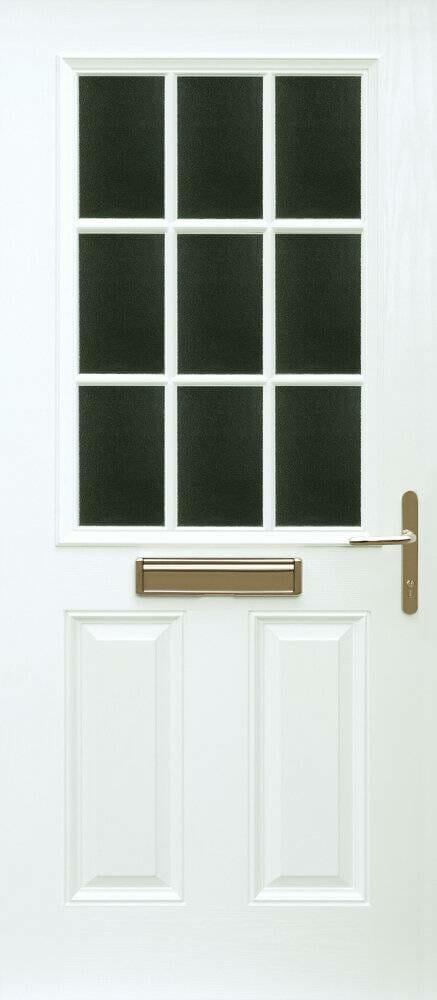 Composite Fire Doors (4)