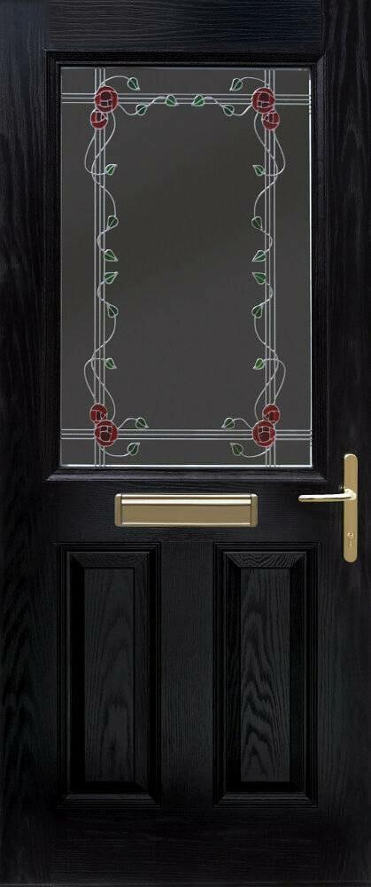 Composite Fire Doors (5)