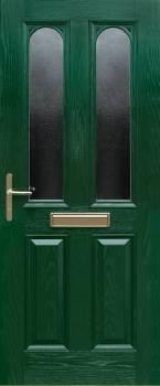 Composite Fire Doors (7)