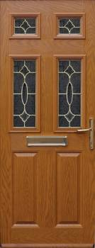 Composite Fire Doors (9)