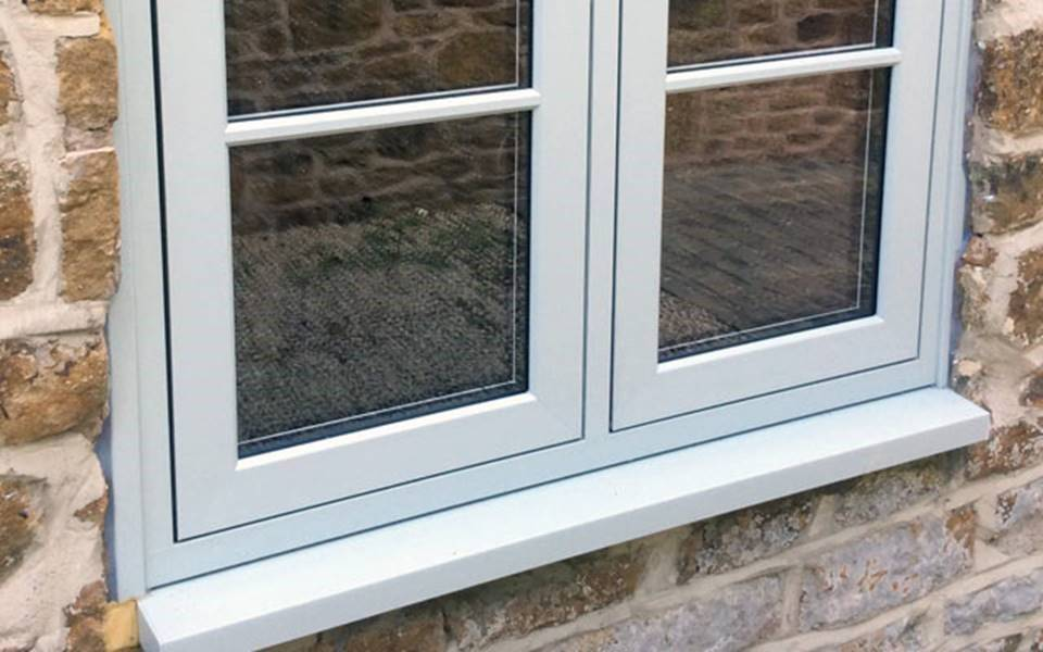 Timber Windows 1st Scenic Ltd