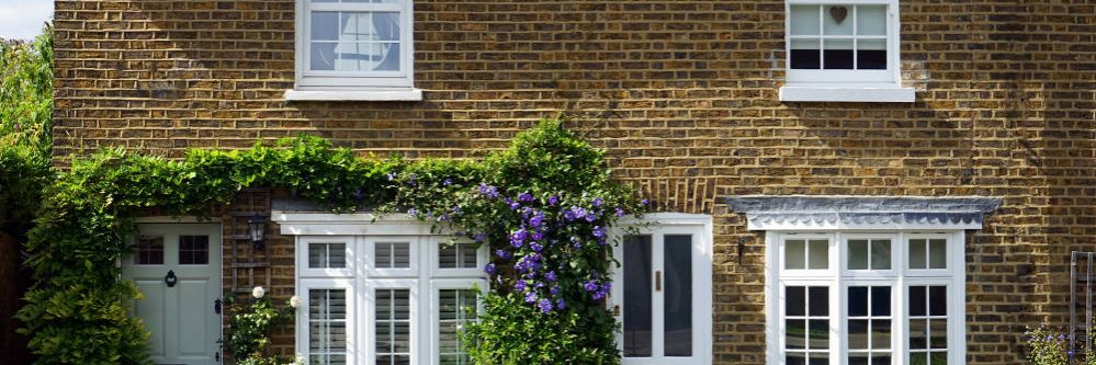 Choosing the right door for your home