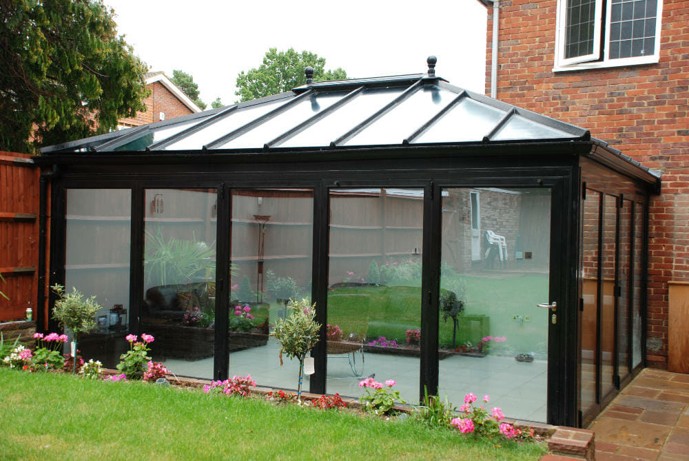 Conservatory Prices BRomley