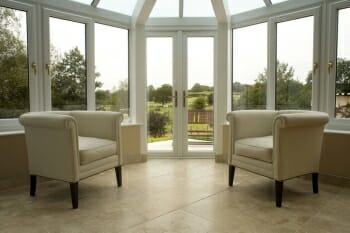 Conservatory as supplied by by 1st Scenic Ltd your 1st choice for double glazing in Kent 5 350x233 - Home