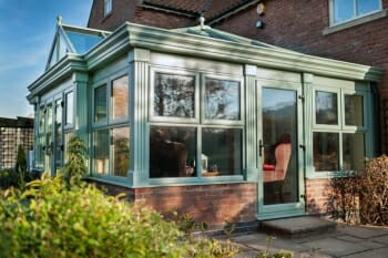 Conservatory as supplied by by 1st Scenic Ltd your 1st choice for double glazing in Kent 6 350x233 - Home