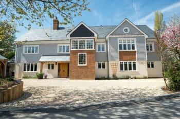 Windows by 1st Scenic Ltd, your 1st choice for double glazing in Kent (6)