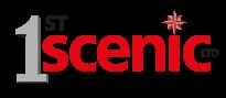 1st Scenic Logo