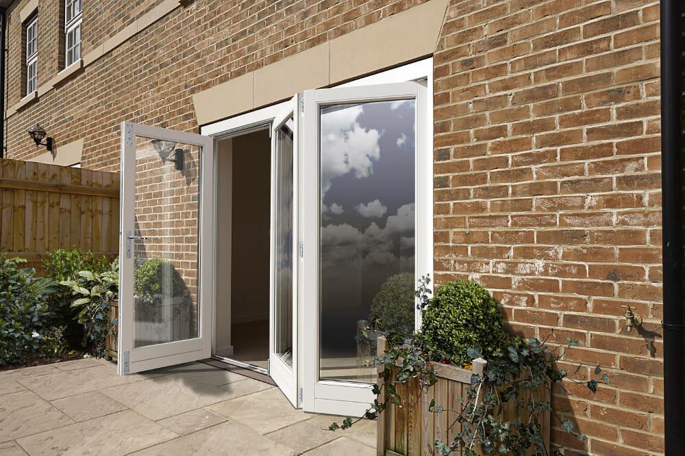 Double Glazed Doors Tunbridge Wells