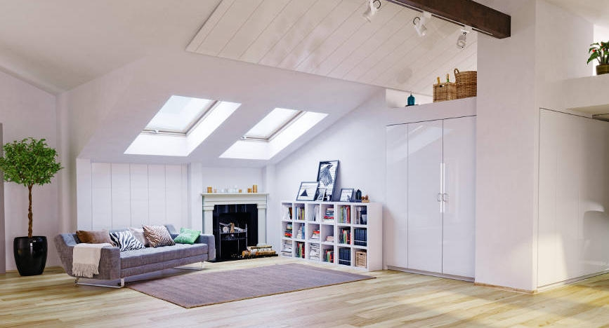 beautiful-skylights-in-home-setting