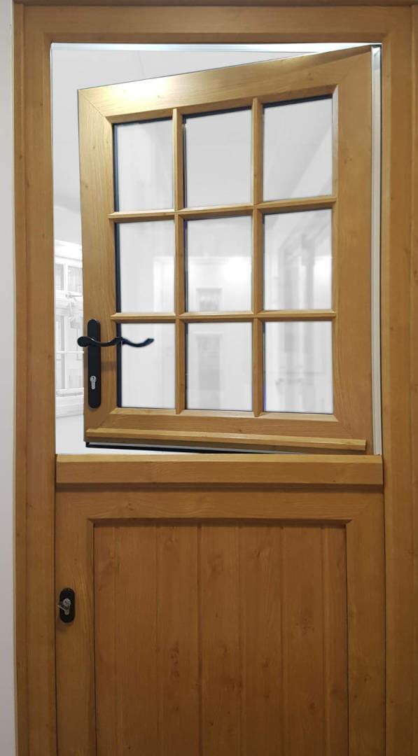 UPVC doors - 1