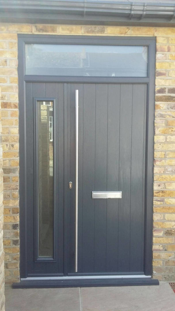 Solidor-front-door-grey