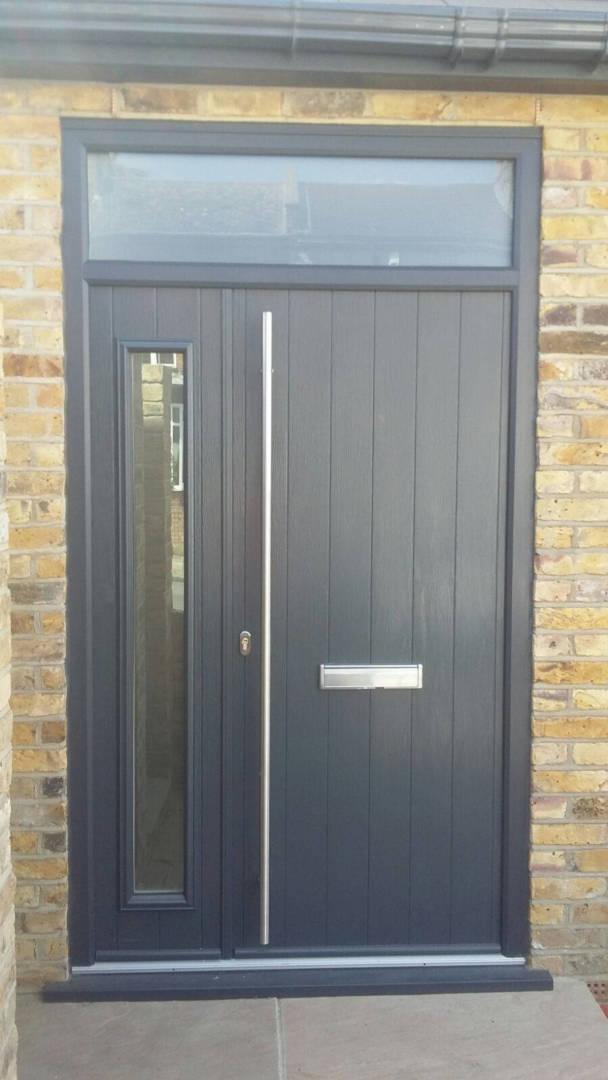 Solidor-front-door-grey