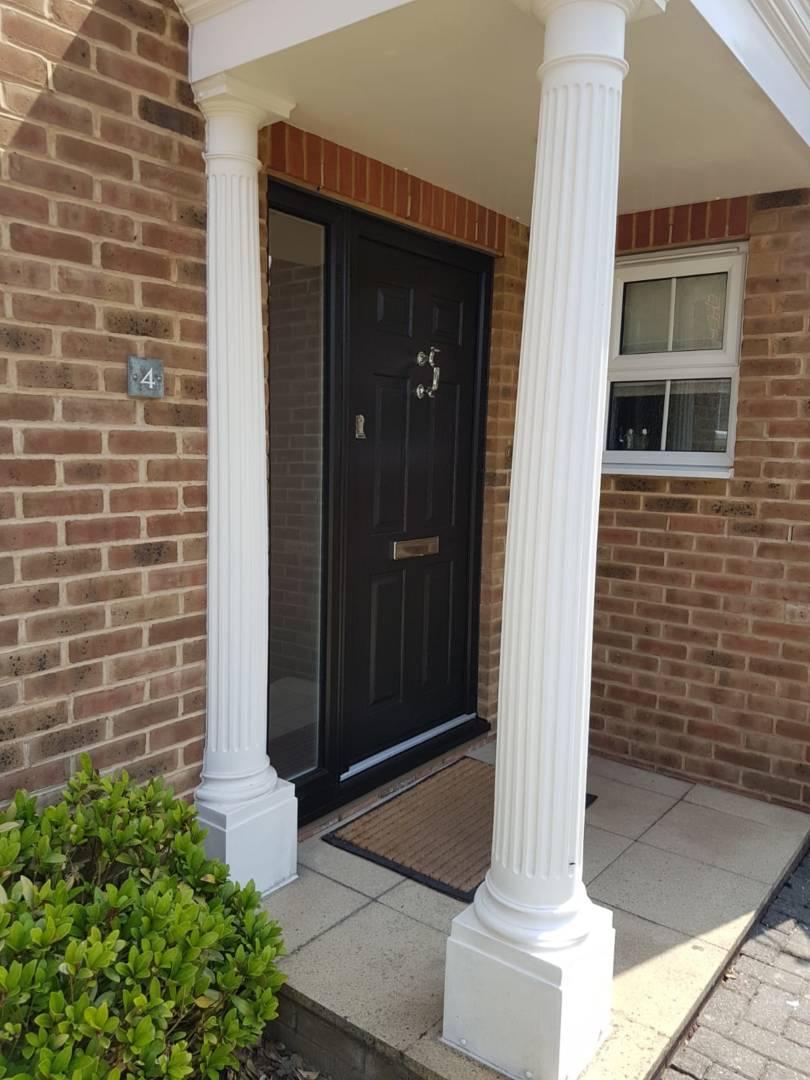 Solidor 37 front door