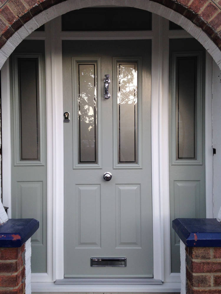 Solidor Doors | 1st Scenic Ltd on