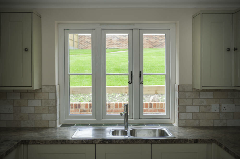 uPVC Window Gravesend