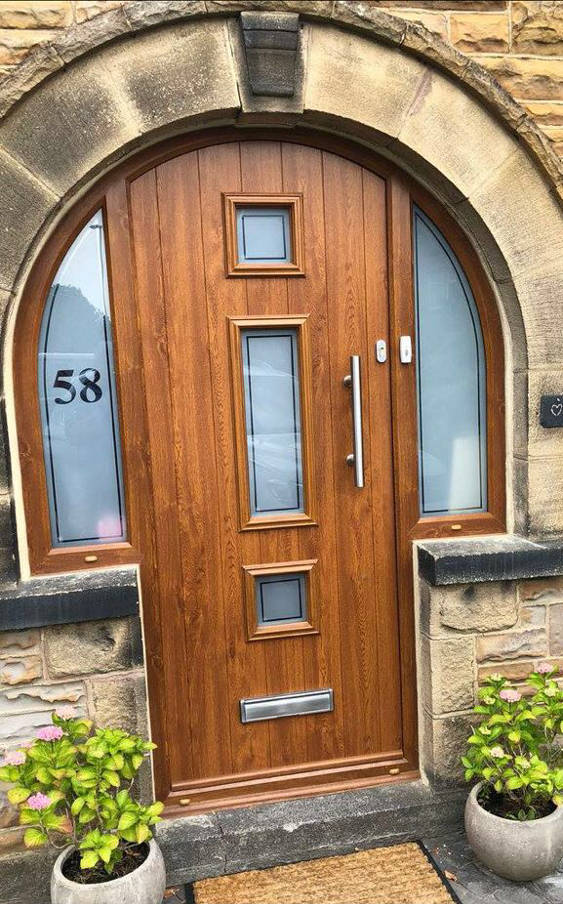 Solidor-Gold-Arch