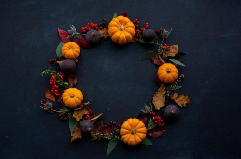 halloween-door-wreath-decoration