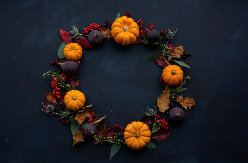 halloween-door-wreath-decoration