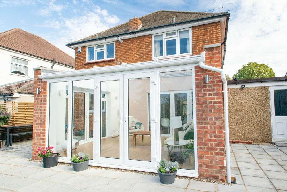 Interior French Doors Bromley
