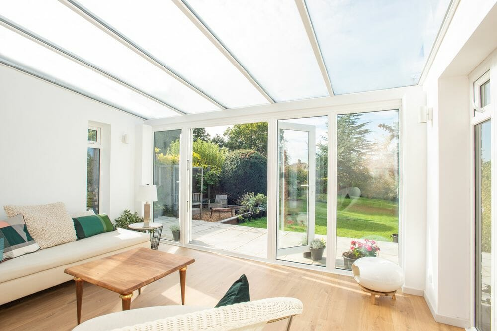 Lean to Conservatory Bromley