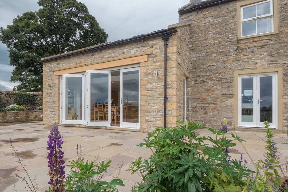 1st Scenic Ltd - wooden windows